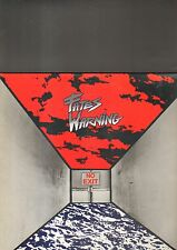 FATES WARNING - no exit LP