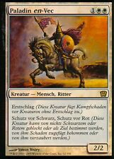 Paladin en-vec foil/Paladin en-vec | nm | 9th | ger | Magic mtg