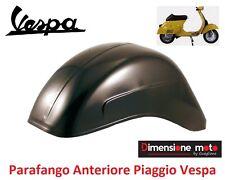 0070 - Parafango Anteriore in Metallo Nero per Piaggio Vespa 50 N dal 1963