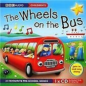 Wheels on the Bus [Audio] by BBC
