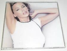 KYLIE MINOGUE - I CAN'T GET YOU OUT OF MY HEAD - 2001 UK ENHANCED CD SINGLE