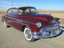1952 Buick Other Series 40 Special Deluxe Sedan