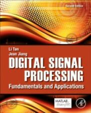 DIGITAL SIGNAL PROCESSING - NEW HARDCOVER BOOK