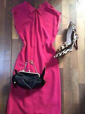 Kleid rot Giorgio Armani Gr. 34,  NP 529 Euro