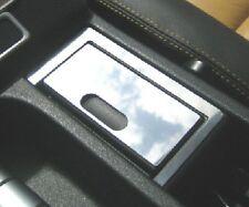 Blende Edelstahl Umrandung chrom BMW E36 Z3 vorne NEUWARE