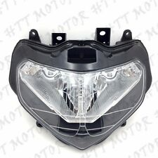 Headlight For Suzuki 2001-2003 GSXR 600 750 GSXR 1000 Head Light 01 02 03 K1 K2