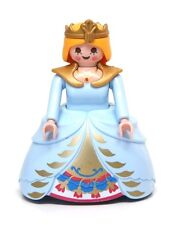 Playmobil Figure Fairy Tale Cinderella w/ Rag Dress Hoop Skirt Crown 4213