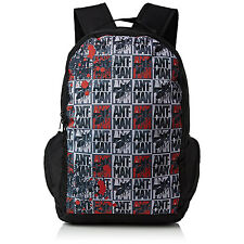NEW OFFICIAL Ant-Man Marvel Boys Kids Large Sports Backpack Rucksack School Bag