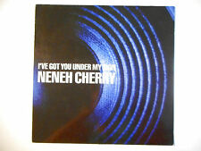 "MAXI 12"" POP 80s  ▒ NENEH CHERRY : I'VE GOT YOU UNDER MY SKIN ( EXTENDED )"
