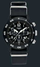 Traser H3 Military Watch - Officer Chronograph Pro (tritium illumination)