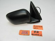 05-11 DAKOTA 06-08 RAIDER RIGHT PASSENGER POWER DOOR MIRROR HEATED RF RH R 6X9