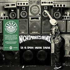 NIGHTMARES ON WAX-IN A SPACE OUTTA SOUND (GATE)  VINYL LP NEW