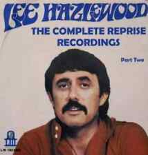 CD TOUT NEUF new & sealed LEE HAZLEWOOD  The complete Reprise Recordings Vol. 2