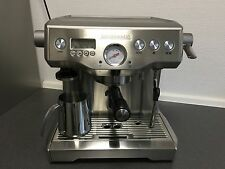 Gastroback Design Espresso Machine Advanced Control 42636 Siebträgermaschine