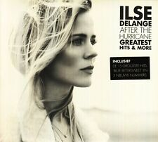 Ilse Delange - After the hurricane, greatest hits & more New cd