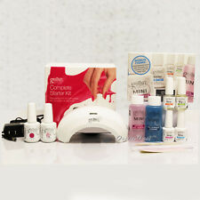 GELISH HARMONY COMPLETE STARTER BASIC KIT: Mini Pro 45 LED Light + ... #01764
