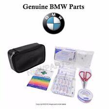 BMW 1600 528xi 535xi X6 335d 335is 740Li 3.0CS Mini Cooper Genuine First Aid Kit