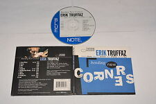 ERIK TRUFFAZ - BENDING NEW CORNERS - MUSIC CD RELEASE YEAR:1999