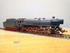 FLEISCHMANN #  1364 G, loco Mikado 141 Br 41 DB grise