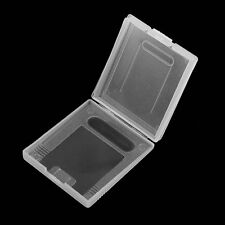 Plastic Game Cartridge Cases For Nintendo GameBoy Color Pocket GB GBC GBP BS