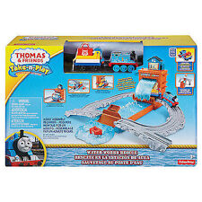 Thomas the Tank Engine Take and Play Water Works Rescue Playset