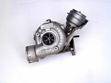 Audi A4 A6 Skoda Superb VW Passat 1.9TDi 2.0TDi 130hp AWX 717858 Turbocharger