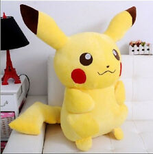2016 Anime Pokemon Pikachu Plush Toys Doll Xmas Kids Gift Boys & Girls 12.5''