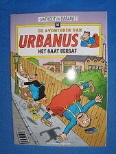 Urbanus 162 EERSTE DRUK