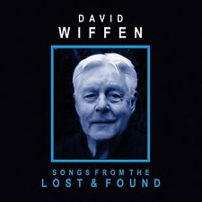 David Wiffen - Songs from the Lost & Found [New CD]