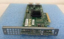 LSI SAS3081E-R 8- port Internal SATA/SAS 3Gb/s PCI RAID Controller Card