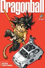 DRAGONBALL 3IN1 TP VOL 01 (C: 1-0-1) (Dragon Ball (3-in-1 Edition. 9781421555645