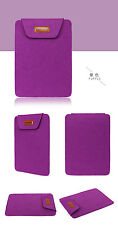 Fopati Waterproof 13 13.3 Inch Sleeve Pouch Cover Case for Laptop and Apple