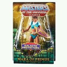 Masters Of The UniverseClassicMara of Primus Figure Heroic Ambassador of Peace