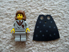 LEGO Harry Potter - Rare Hermione w/ Cape - From 4706 4709 - Excellent