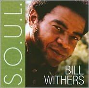 BILL WITHERS : S.O.U.L. (CD) sealed