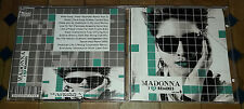 Madonna - I love Remixes Vol.8 CD RARE FAN EDITION - 11 Remixes