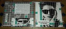 Madonna - I love Remixes Vol.8 CD RARE FAN EDITION - 11 Remixes