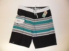 VISSLA Men's SEA LEVEL Board Shorts - PHA - Size 34 - NWT