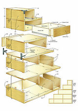 DIY Carpentry Woodwork Business PDFS 8.4gb 2 Dvd 11000 Plans Blue-prints Guides