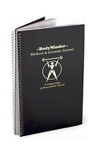 ***BODYMINDER Workout & Exercise Journal*** (Fitness Diary * Log Daily