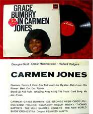 LP Grace Bumbry in Carmen Jones