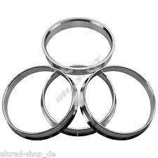 4 Centering Rings Aluminium Alloy 63,4 60,1 ADVANTI,BROCK,KESKIN,MOTEC,OXIGIN