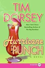 Hurricane Punch (Serge Storms)