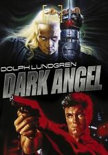 Dark Angel - Region Free DVD - Sealed