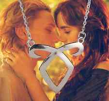 The mortal instruments city of bones puissance Angélique Rune collier pendentif