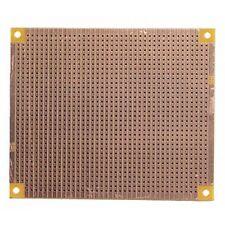 1 x Veroboard Stripboard pedal clone DIY copper rame PCB