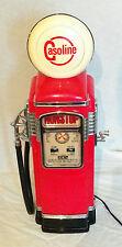 Bomba De Gasolina Vintage Radio-Retro PF-028 US Diner Estilo Cassette Novedad