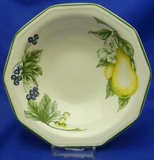"""A CHURCHILL 'VICTORIAN ORCHARD' 6 5/8"""" CEREAL BOWL"""
