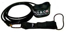 MAUI & CO Kite Boardleash Wellenreiter  3m Surfboard Wellenreiter Waveboard