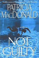 Not Guilty by MacDonald, Patricia
